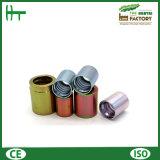 High Pressure Customized Hydraulic Hose Ferrule From China Ferrules Manufactory