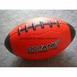 12cm Promotional PU Stress American Football PU Toy