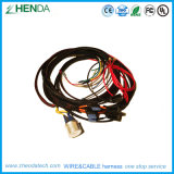 Equipment Electric Wire Harness Wholesale with Good Price