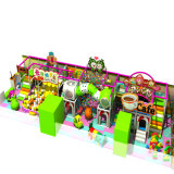 Candy Theme Kids Amusement Equipment