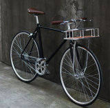 Chinese Cheap City Bike Aluminum or Steel Bike City Street Bicycle for Adults