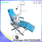 Folding Dental Chair Manufacturers Supply Best Price Folded Chair