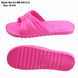 Ladies Sandal, Jelly PVC Women Flat Sandal