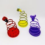 Pet Cat Funny Toy Spring Mouse Plate Sisal Cat Tree Sticks Toys