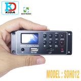 USB FM MP3 Player Decoder Module Audio Recording Sound Module