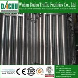 Road Crash Barrier Malaysian Guardrail with Various Post