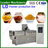 High Quality and Industrial Nutrition Powder Production Line Baby Food Machine for Sale