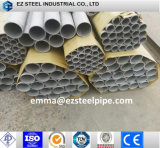 Inoxidable Caneria Seamless Stainless Steel Pipe/Tubing/Tube for Boiler, Heat Exchanger (Sch10s, Sch40s 304/316L S31803, S32205)