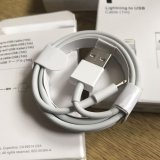 Fast Charging USB Data Lightning Cable Mobile Phone Accessories for iPhone