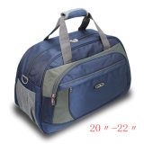 Single Shoulder Hand-Held Outdoor Sports Leisure Travel Luggage Fitness Duffle Duffel Bag (CY6885)