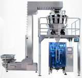 Shanghai Automatic Multi-Functional Vffs Granule Packing/Packaging Machine