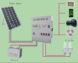 Hot Sale 3kw Cheap Solar Panels Completely off Grid Solar System