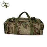 New Design 600d/PVC Foldable Army Travel Bags