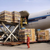 Shanghai Air Shipping Logistic Service to Greece