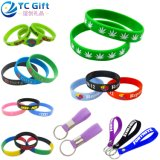 Factory Custom Colorful Deboss Logo Sport Products Silicone Energy Bracelet Personalized Corporate Team Activity Promotion Gift PVC Rubber Wristband in China