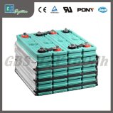 12V 160ah Lithium Ion Battery Pack for off-Grid Solar System