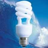 Energy Saving Bulb Half spiral Energy Saving Bulb