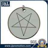 Die Struck Iron Medal with Soft Enamel Good Price