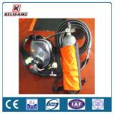 China Wholesale Carbon Fiber Cylinder 15 Mins Working Eebd
