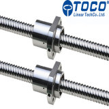 High Accuracy Ball Screw for Automatic Controlling Machine
