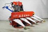 4gx100 Mini Harvester Machine Rice and Wheat Reaper for Sale
