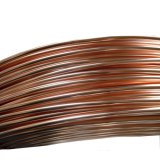 Copper Coated Steel Bundy Tube/Pipe for Wire on Tube Condenser