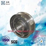 Crane Assembly Alloy Steel Wheel