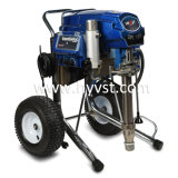 Electric Piston Pump High Pressure Durable Airless Paint Sprayer Spt1095