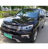 2016 Year Changan CS75 1.5t SUV China Used Cars for Sale