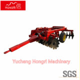 Power Tiller Farm Implement Offset Disc Harrow for Agricultural Tractor
