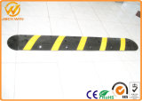 6 Feet Safety Control Driveway Rubber Speed Bumps