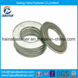 DIN125 Stainless Steel 304 A2-70 Plain Flat Washer in Stock