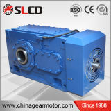 Professional Manufacturer of Bc Series Rectangular Shaft Industrial Gear Boxes