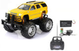 RC Car Radio Control Car RC Model 1: 8 RC Toy Car (H0306046)
