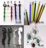 Wholesale Glass Dabber Tool Pencils for Smoking