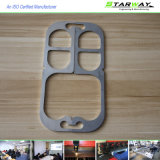 Customized Laser Cutting with Precision Metal Parts