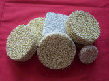 Zirconia Ceramic Foam Filter for Molten Steel Filtration