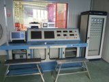 Manufacturing of Automatic Current and Power Transformer Testing Equipment