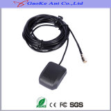 Combined GPS and Glonass Active External Antenna with 30 dB High Gain GPS Antenna