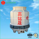 High Performance Industrial FRP Tower Type Cooling Machine