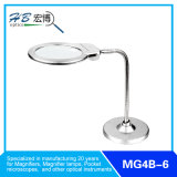 LED Magnifier with Table Stand