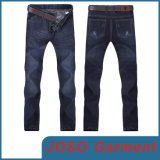 Thin Cotton Trousers Men Jeans (JC3201)
