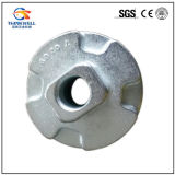 Forged Anchor Plate Wing Nut Scaffolding Formwork Anchor Nut