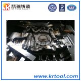 Precision Die Casting Spare Parts Mould Customized in China