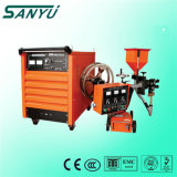 Sanyu Mz Series Automatic Submerged Arc Welder