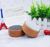 Portable Mini Speaker Wireless Real Wood Bluetooth Mini Loud Speaker