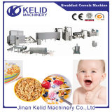 High Quality New Condition Breakfast Corn Flakes Machine