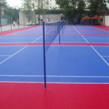 High-Quality PP Floor for Portable Tennis Court Sports Flooring