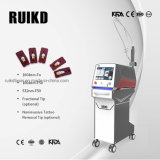 Q-Switch ND YAG Laser Tattoo Removal Laser Skin Care Medical Equipment