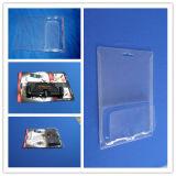 Sliding Blister Packing Clear Card Insert Blister Packing